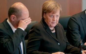 Κορονοϊός: Αρνητικός ο γερμανός υπουργός Οικονομικός  Όλαφ Σολτς