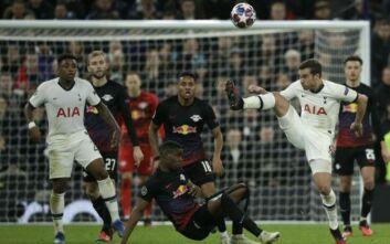 Champions League: Τσεκάρονται τα δύο πρώτα «εισιτήρια» για τα προημιτελικά
