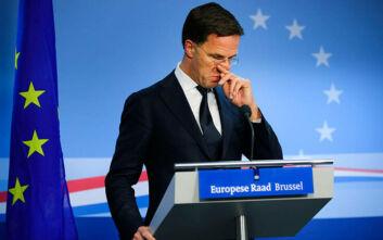 Πρωθυπουργός Ολλανδίας: Μπορούν να γεφυρωθούν οι διαφωνίες μεταξύ νότιων και βόρειων στην Ε.Ε.