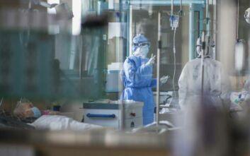 Κορονοϊός: Έκλεισε νοσοκομείο στην Ουχάν λόγω της μείωσης των κρουσμάτων στην Κίνα