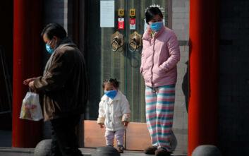 Κορονοϊός: Έγκυες στην Κίνα γεννούν μόνες τους γιατί φοβούνται να πάνε σε νοσοκομείο