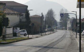 Πώς μία μικρή ιταλική πόλη κατάφερε να αντισταθεί στον κορονοϊό