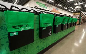 Γαλλία: Η Amazon δεν θα καταβάλει μισθούς σε υπαλλήλους που αποχώρησαν λόγω φόβου του κορονοϊού