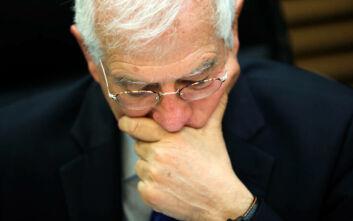 Ζοζέπ Μπορέλ: Λυπηρή η απόφαση της Τουρκίας για την Αγιά Σοφιά