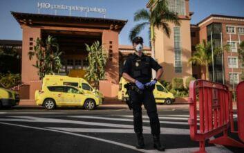 Ξεπέρασαν τα 2.000 κρούσματα κορονοϊού στην Ισπανία - Μία 90χρονη η πρώτη νεκρή στο Βέλγιο