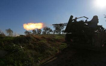 Νεκρός Τούρκος στρατιώτης στην Ιντλίμπ