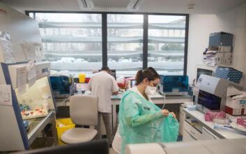 Κορονοϊός στην Ελλάδα: Εκτός εφημερίας αύριο το Πανεπιστημιακό Νοσοκομείο Ρίου