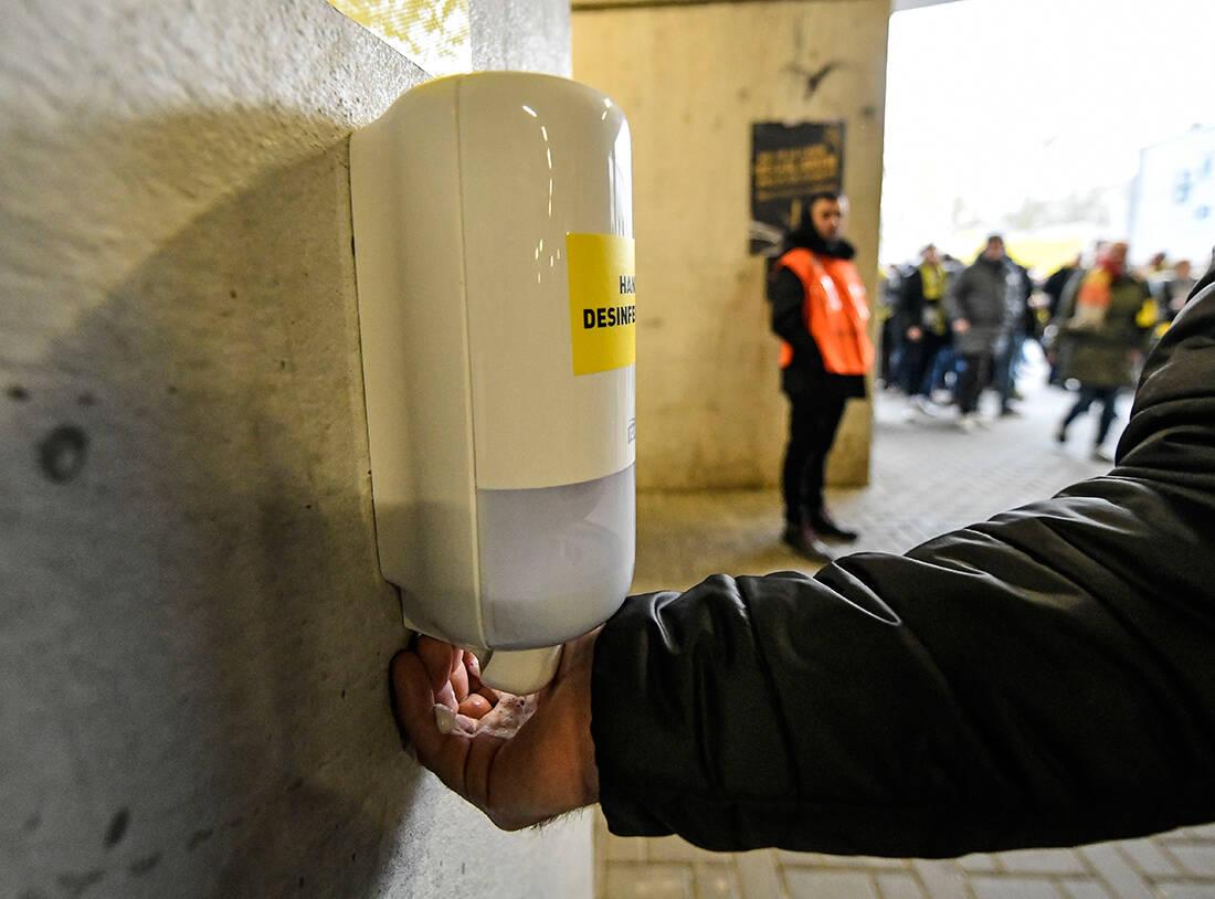 Γιατί το σαπούνι σκοτώνει τον κορονοϊό τόσο καλά όσο και το οινόπνευμα agrinio24.gr