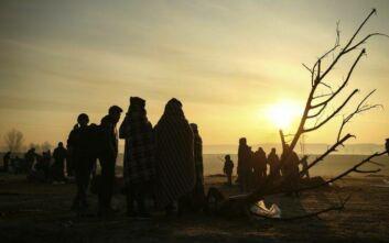 Μαζικές μεταναστευτικές ροές στα ελληνοτουρκικά σύνορα περιμένει η Frontex