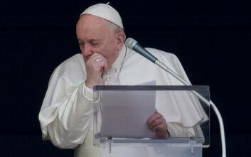 Πάπας Φραγκίσκος: Ζωτικής σημασίας οι υπηρεσίες των νοσηλευτών