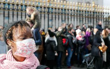 Κορονοϊός: Συνδρομή του στρατού προβλέπει το χειρότερο σενάριο εξάπλωσης του ιού στη Βρετανία