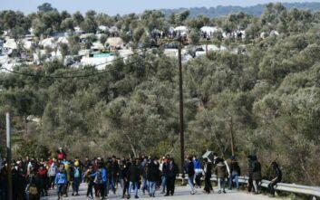 ΣΥΡΙΖΑ: Τα δέκα τραγικά λάθη της κυβέρνησης Μητσοτάκη στο προσφυγικό