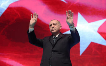 O Ερντογάν θέλει να ξαναγράψει την ιστορία: Ο Μωάμεθ ηγέτης και των ορθόδοξων – Πλέον όλοι θα μπαίνουν δωρεάν στην Αγία Σοφία