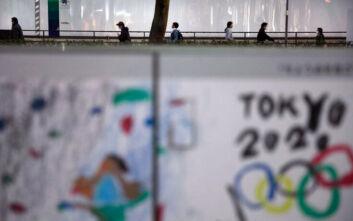 Κορονοϊός: Αναβάλλονται οι Ολυμπιακοί Αγώνες του Τόκιο