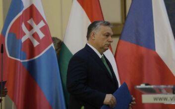 Για τον Ούγγρο πρωθυπουργό Ορμπάν, μετανάστευση και κορονοϊός πάνε μαζί