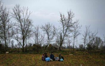 Τα νέα σχέδια αντιμετώπισης των μαζικών προσφυγικών ροών στα σύνορα – Τι θα γίνει με τα ακατοίκητα νησιά