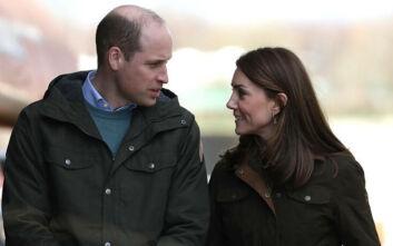Κορονοϊός: «Ακούστε τις συμβουλές των ειδικών» προτρέπει τους Βρετανούς ο πρίγκιπας Ουίλιαμ