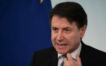Rai: Ιταλικό μπλόκο στη Σύνοδο Κορυφής για το κορονο-ομόλογο