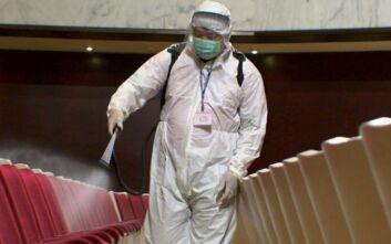Κορονοϊός: Αυστηρά μέτρα για την καταπολέμηση του ιού σε Πορτογαλία και Βέλγιο
