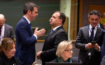 Κορονοϊός: Οι υπουργοί Υγείας αναζητούν τρόπους αύξησης της παραγωγής φαρμάκων και εξοπλισμού προστασίας