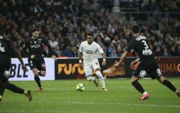 Μέχρι 1.000 θεατές στα γήπεδα της Γαλλίας λόγω κορονοϊού, κανονικά στην Αγγλία τα ματς