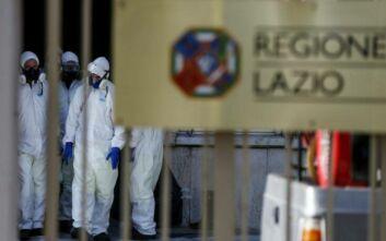 Εφιαλτικό σενάριο για τον κορονοϊό στην Ιταλία: Μπορεί να προκαλέσει ακόμη και πάνω από 1.000.000 νεκρούς