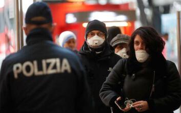 Απεργία σχεδιάζουν οι μεταλλεργάτες της Λομβαρδίας - Ζητούν κλείσιμο περισσότερων επιχειρήσεων λόγω του κορονοϊού