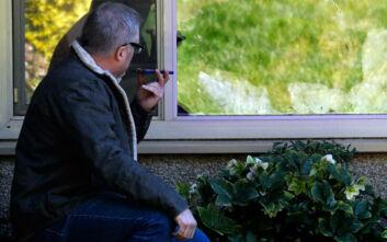 Κορονοϊός: Συναγερμός σε ΚΑΠΗ - Με συμπτώματα 65 εργαζόμενοι, στους 26 οι νεκροί