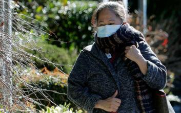 Κορονοϊός: Σύστημα αναγνωρίζει το πρόσωπο πίσω από τη μάσκα με ακρίβεια 95%