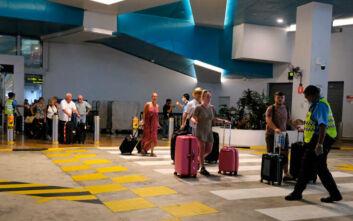 Κορονοϊός: Η Σιγκαπούρη «κλείνει» για ταξιδιώτες από Ιταλία, Ισπανία, Γερμανία, Γαλλία