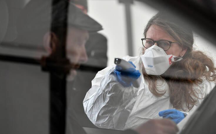 Παγκόσμιος Οργανισμός Υγείας: Ο κορονοϊός είναι πανδημία