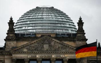 Πάνω από τις μισές γερμανικές επιχειρήσεις πλήττονται από τις επιπτώσεις του κορονοϊού