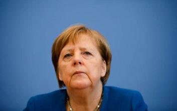 Γερμανία: Λάθος μήνυμα της Τουρκίας η απόφαση για έρευνες