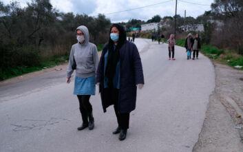Σήμερα η τηλεδιάσκεψη Ερντογάν με Ευρωπαίους ηγέτες για το προσφυγικό