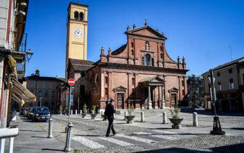 Κορονοϊός στην Ιταλία: «Αν μου πει κάποιος ότι δεν μπορεί χωρίς τζόκινγκ, θα τον πάω βόλτα στο νοσοκομείο»