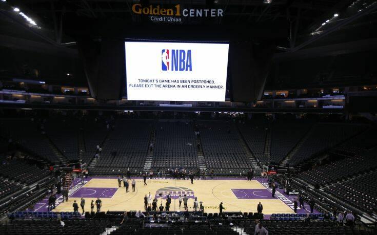 Σκέψεις για playoffs στο NBA χωρίς περιφέρειες