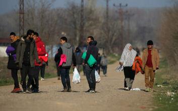 Τουρκία: Εκκενώθηκε η συνοριακή πύλη του Παζάρκουλε υπό το φόβο της διασποράς του κορονοϊού
