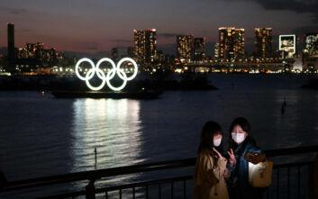 Ολυμπιακοί Αγώνες 2020: «Δεν θα είχαν νόημα εάν άλλες χώρες δεν μπορούν να στείλουν τους αθλητές τους»