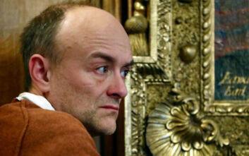 Κορονοϊός: Στενός σύμβουλος του Μπόρις Τζόνσον αυτοαπομονώθηκε με συμπτώματα