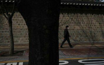 Κορονοϊός: Ρεκόρ χαμηλό με 64 νέα κρούσματα η Νότια Κορέα - Εισαγόμενα όλα τα νέα κρούσματα στην Κίνα, 9 νέοι θάνατοι