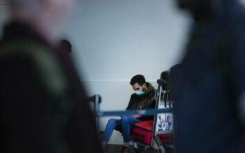 Κορονοϊός: Το καταστροφικό αποτύπωμα του ιού στα ταξίδια και τον τουρισμό