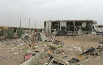 Ιράκ: Ικανοποίηση στον αμερικανικό στρατό για τα πλήγματα σε φιλοϊρανικούς παραστρατωτικών