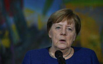 Μέρκελ: Χωρίς αποφάσεις για το προσφυγικό η Σύνοδος Κορυφής της Ε.Ε.