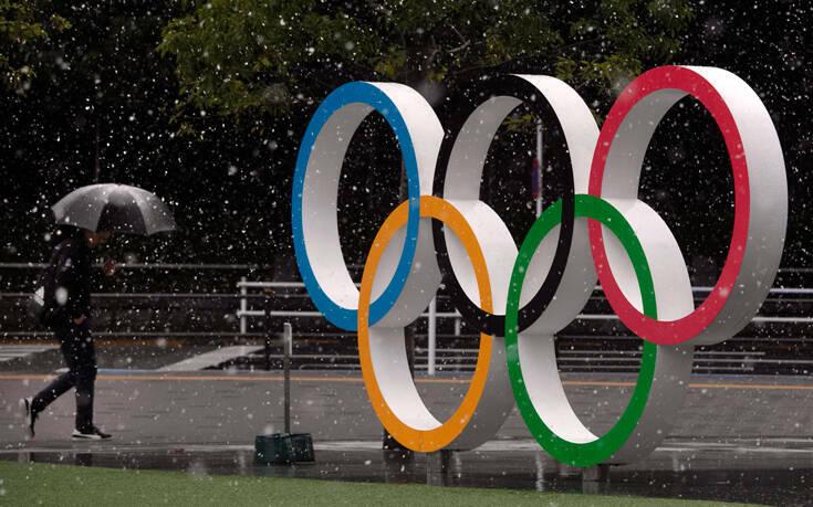 Ολυμπιακοί Αγώνες: Οι νέες επίσημες ημερομηνίες για τη διεξαγωγή τους το 2021