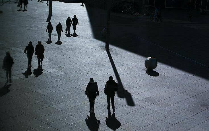 Εφιαλτικό σενάριο για τον κορονοϊό κάνει λόγο για 10 εκατομμύρια κρούσματα στη Γερμανία