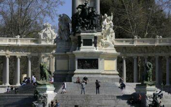 Κορονοϊός: Όλη η Ισπανία μπαίνει σε «καραντίνα»