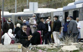 Κορονοϊός: Η Τουρκία βάζει σε καραντίνα χιλιάδες προσκυνητές που επέστρεψαν από τη Σαουδική Αραβία