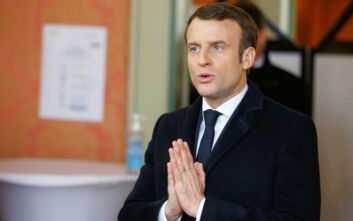 Οργισμένες οι Γαλλίδες για τη νέα κυβέρνηση της χώρας τους