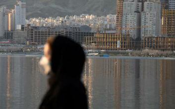 Κορονοϊός: 113 θάνατοι το τελευταίο 24ωρο στο Ιράν