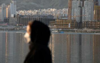 Κορονοϊός Ιράν: 129 νέοι θάνατοι, στους 853 ο συνολικός αριθμός των νεκρών